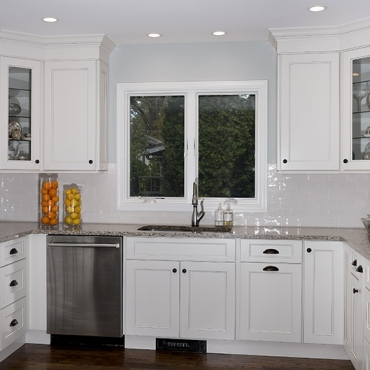 Best Kitchen Cabinet Remodeling Rochester NY - Kitchens by ...