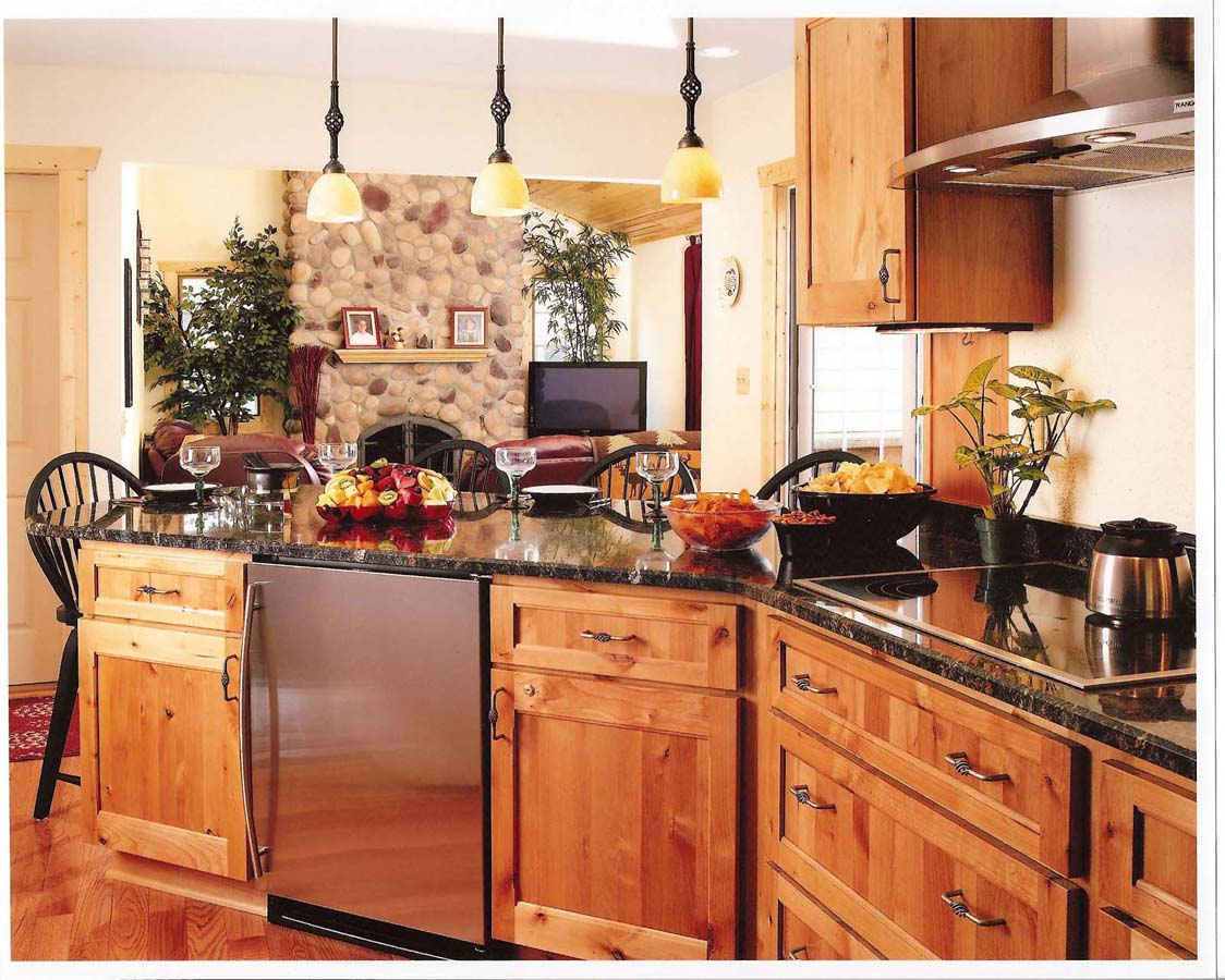 Great Northern Cabinetry Kitchens By Savina