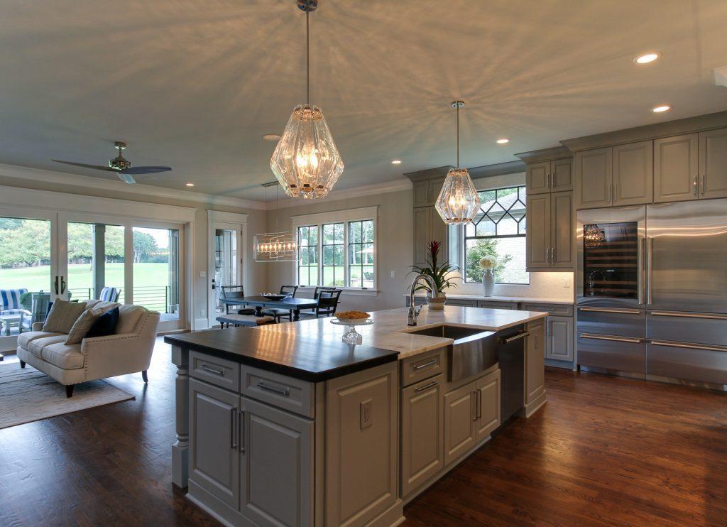 Wellborn Forest Kitchen Cabinetry - Kitchens by Savina